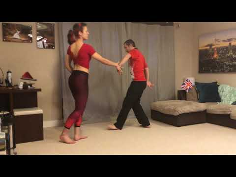 Dance In Your Pants - Intermediate: Epps Style! 4 (Int)