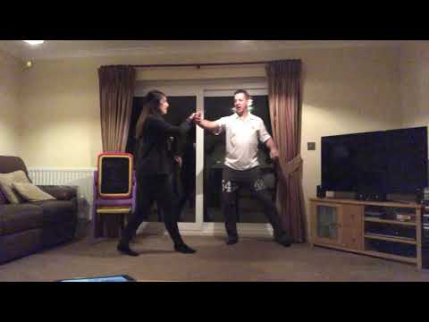 Dance In Your Pants - Moves for New Intermediates (-Int Couples)