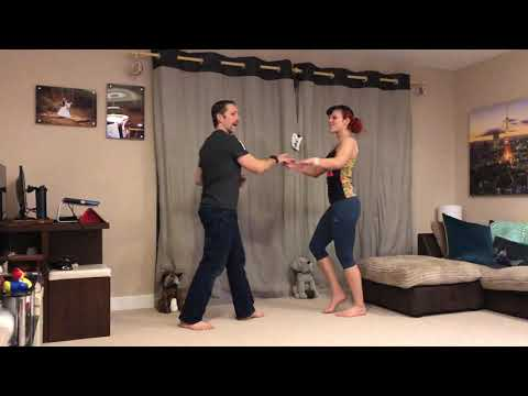 Dance In Your Pants - Intermediate: Epps Style! 2 (Int)