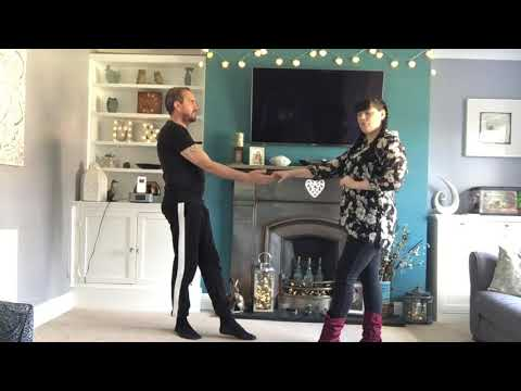 Dance In Your Pants - Intermediate Lesson: Peterborough Party (Int)