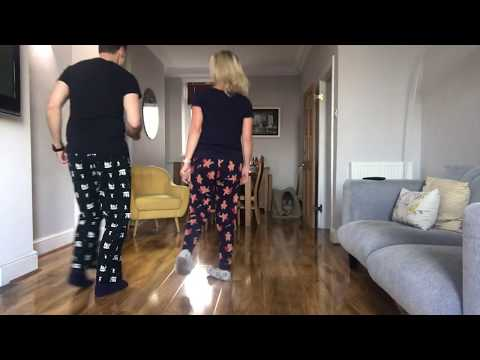 Dance In Your Pants - The Rock n Roll Stroll!