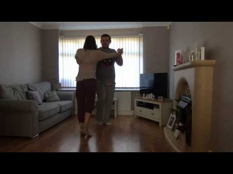 Dance In Your Pants - Front Room Footwork (Adv)