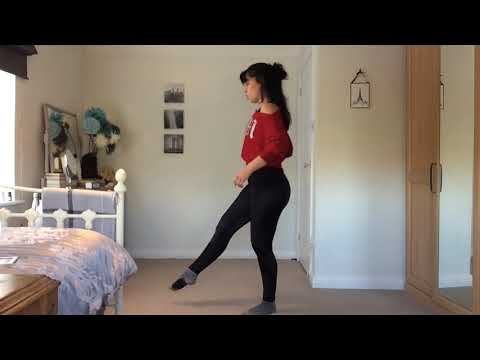 Dance In Your Pants - Brazilian Zouk Drill (All)