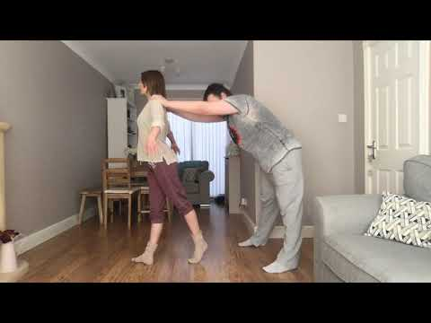 Dance In Your Pants - Intermediate Lesson: Luscious Lincoln (Int)