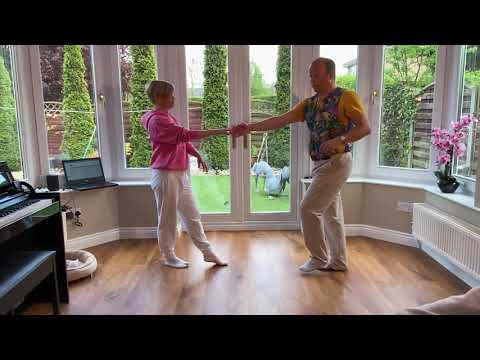 Dance In Your Pants - Phootwork with Phil! (Adv)