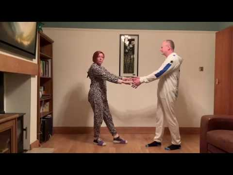 Dance In Your Pants - Intermediate Lesson (Int)